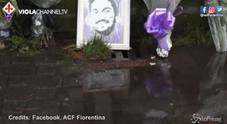 """Astori, la Fiorentina lo ricorda su Facebook: """"Per sempre con noi"""""""