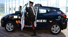 I carabinieri viaggiano ad idrogeno. Una Hyundai ix35 Fuel Cell per l'Arma