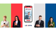 Leasys, debutta portale Clickar.com per privati e aziende. Punto di riferimento per acquisto online usato o fine noleggio