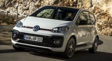 Volkswagen Up! GTI, grinta da vendere per la divertente e tecnologica citycar di Wolfsburg