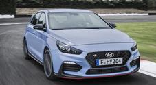 """Hyundai, cresce la famiglia i30, arrivano le sportive: la raffinata Fastback e la grintosa """"N"""""""