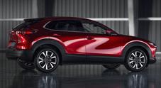 Mazda CX-30, la virtù sta nel mezzo. ln nuovo Suv compatto si inserisce tra CX-3 e CX-5