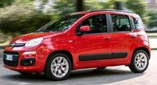 Auto usate, Fiat Panda è la regina del mercato anche nel 2017. Sul podio Golf e 500