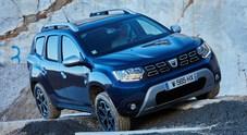 Dacia Duster, l'evoluzione continua: più confortevole e tecnologico. Migliorato anche il piacere di guida