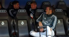 Bale ai ferri corti con il Real: «Devo andare via? Prima i soldi. Altrimenti resto e gioco a golf»