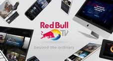 Wrc, le dirette del mondiale rally 2017 sul canale Red Bull Tv
