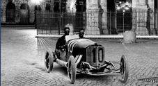 """""""Gran Premi a Roma"""", da Vallelunga all'E-Prix dell'Eur: un secolo di grandi corse automobilistiche nella Capitale"""