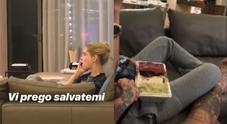 Fedez e Chiara Ferragni, i commenti imperdibili durante Temptation Island Vip