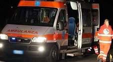 Sparatoria sul lungomare a Tortoreto: giovane ferito, panico fra i turisti