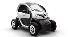 Renault ed Enegan insieme lanciano proposta green, Twizy a nolo per ristoranti e alberghi