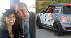 Targa Florio, auto esce di strada: morti il pilota e commissario di gara travolto dal bolide fuori controllo