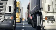Veicoli industriali, volano le vendite a gennaio: +24,4%. Unrae: «Politica efficace non può prescindere da trasporto»