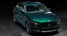 Maserati protagonista alla Design Week di Milano