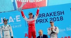 Felix Rosenqvist, lo scandinavo predestinato. Sfortuna in casa Audi
