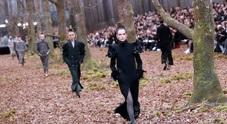 Nuova collezione 18-19: nel bosco firmato Chanel è sempre inverno
