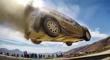 Nel Rally d'Argentina Ford, Toyota, Citroen e Hyundai in cerca del bis