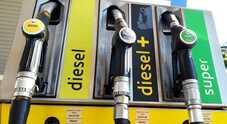 Carburanti, Up: per lo Stato -4 mld da gettito accise nel 2020. Si aggiungono anche altri 2 mld di Iva persi