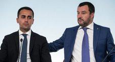 Salvini e Di Maio affilano le armi: Europee spartiacque
