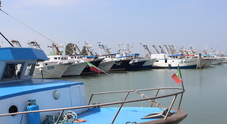 Incentivi ai pescatori per la raccolta della plastica in mare