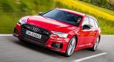 Audi S6 Avant, la familiare con prestazioni da urlo e comfort da ammiraglia