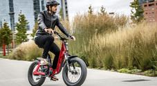Fantic Motor ISSIMO, la nuova e-bike per sfidare la città e non solo