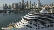 Msc si rafforza in Usa, nuovo terminal a Miami. La Compagnia opererà sui Caraibi con 4 navi