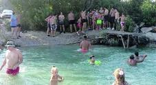 Pordenone. Assalto a fiumi e laghi per i tuffi a basso costo