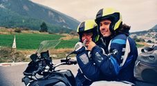 """BMW Italia partner del film """"Se ti abbraccio non aver paura"""", ispirato alla storia di Franco Antonello e del figlio autistico Andrea"""