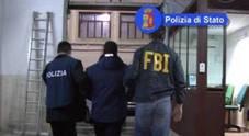 Mafia, maxi blitz tra Palermo e New York: 19 arresti, in manette anche un sindaco