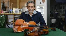 Venduti su Subito.it due violini rubati 17 anni fa: li aveva un insegnante