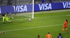 Mondiali donne, Collina: «Nuove regole? Non è un esperimento»
