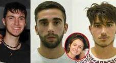 Delitto Lulli: ergastolo a Meta, 28 anni e 4 mesi a Mema.  La corte: «Indagate Ambera»