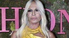 «Versace verso la vendita»: Kors o Tiffany in corsa per 2 miliardi di dollari