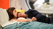 Cecilia e Ignazio, il Grande Fratello blocca la passione: ecco cosa ha fatto/Video