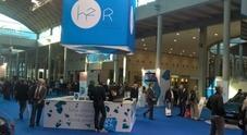 H2R, successo per 5^ edizione: oltre 116mila visitatori alla kermesse sulla green economy