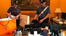 I furti dei turisti russi nei negozi di lusso: bottino da 60mila euro