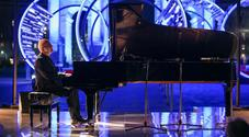 Le magiche note di Ludovico Einaudi incantano il pubblico dell'Audi City Lab 2019