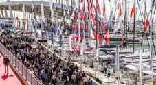ll Salone di Genova slitta di un mese: si svolgerà dall'1 al 6 ottobre. Ma forse durerà 9 giorni