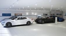 Officine Maserati, lanciato a Ginevra il programma per l'usato certificato del Tridente