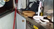 Chiuso bar a San Paolo: il cibo era conservato in bagno