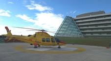 Incidente in scooter a Jesolo: 19enne trevigiano in ospedale