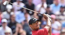 Il grande ritorno di Tiger Woods: vince dopo 5 anni e tanti guai