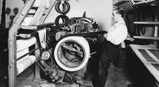 Nokian compie 120 anni, l'azienda finlandese che inventò lo pneumatico invernale lanciò gomma da neve nel 1934