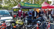 """Auto e moto d'epoca, a Capannelle weekend con """"Il Meglio di Millennium"""""""