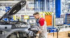 Industria auto, crolla a novembre la produzione veicoli: -19%. Istat, negativo bilancio 11 mesi 2018: - 5,1%