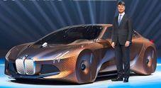 BMW, Krueger: «Venderemo 500mila auto ibride ed elettriche entro il 2019»