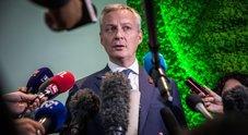 Fca-Renault: Le Maire chiede a Elkann altre garanzie