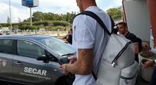 Olsen ceduto dalla Roma arriva a Cagliari