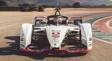 FE, Porsche sceglie Makowiecki e Preining per i test a Marrakesh