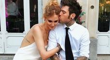 Chiara Ferragni in mutande su Instagram per colpa di Fedez che chiede scusa